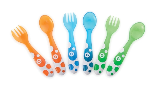 011454 6 Multi-coloured Forks & Spoons-LC1.jpg